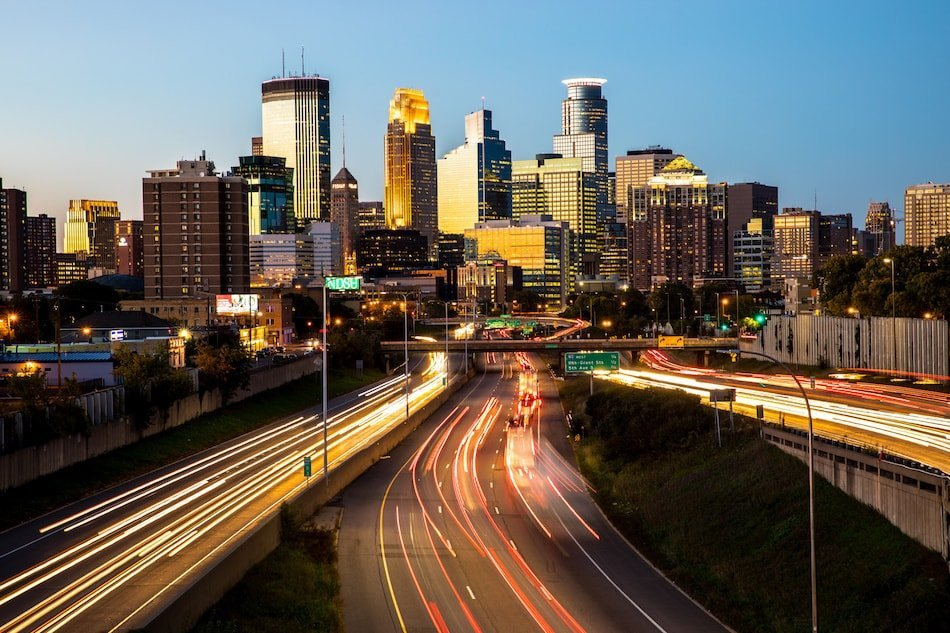 Commercial Real Estate in Minneapolis