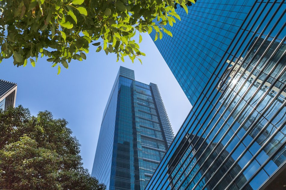 Why More Commercial Building Owners are Going Green