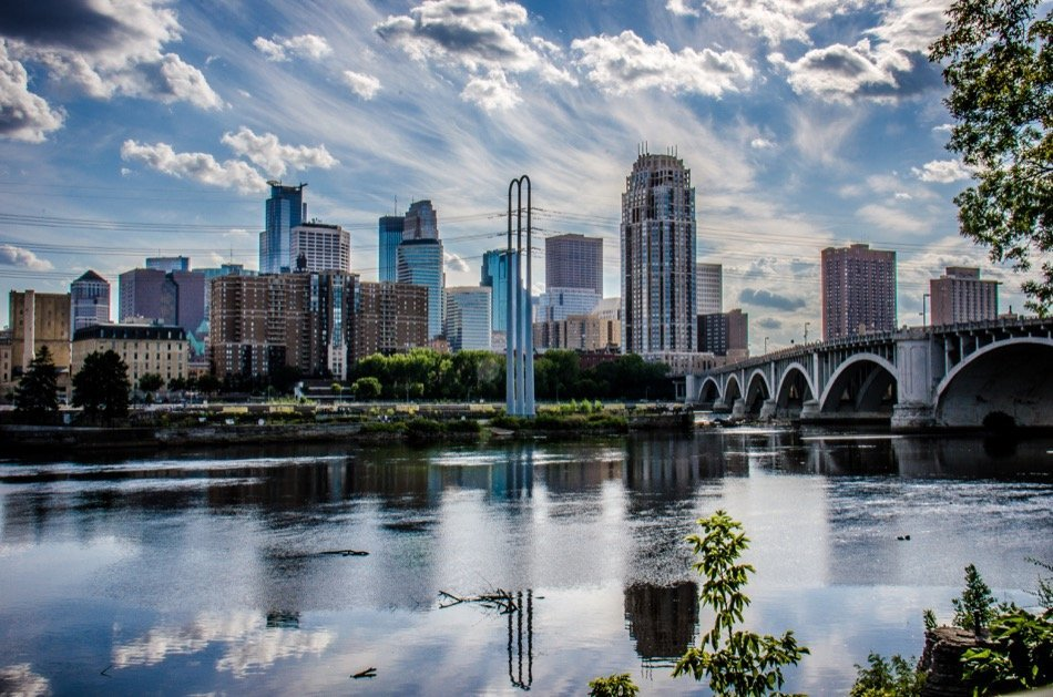 The Future Seems Steady for Minneapolis Commercial Real Estate